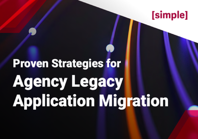 Legacy Application Migration-1