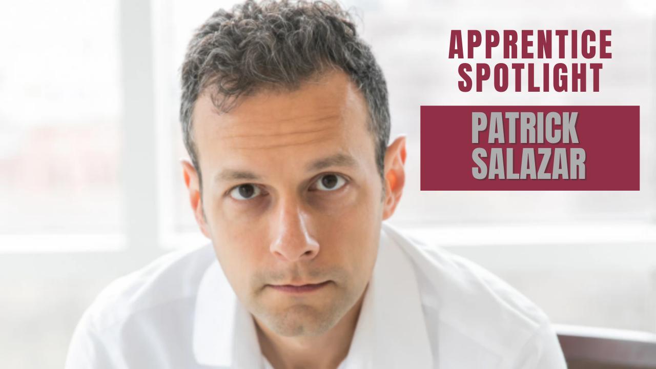Apprentice Spotlight - PS